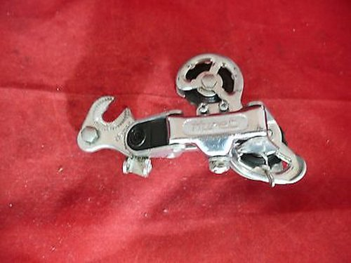 Thank you Ebay: a period correct Hurret rear derailleur