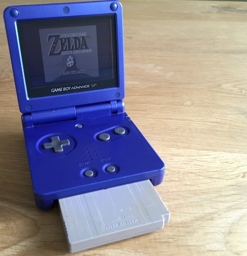play gameboy advance games