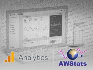 Comparing Google Analytics with AWStats to find out where they differ and which is better.