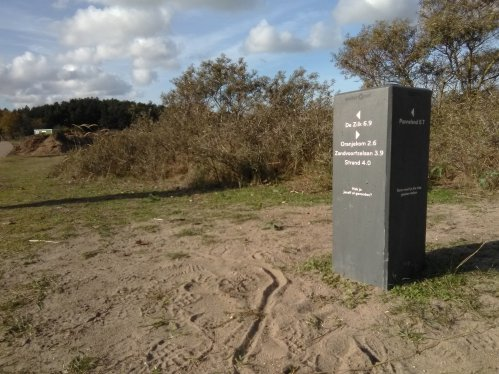 Sign pole, taken with Nokia 2