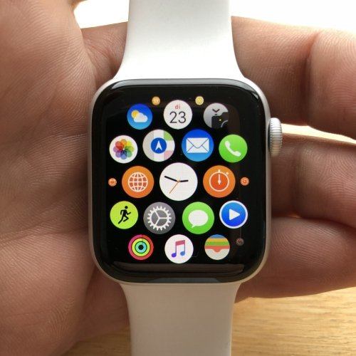 Apple Watch - a modern tool watch?