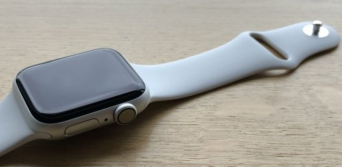 The Apple Watch is a tiny wearable computer