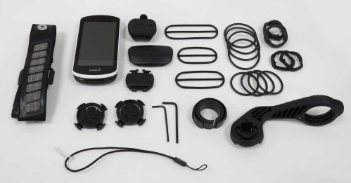 Garmin EDGE 1030 performance bundle (from evancycles.com)