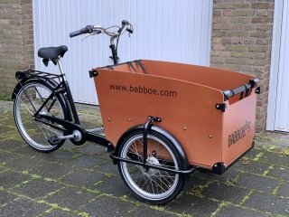 How hard can it be to assemble a cargo bike? This posts shares my experience with assembling the Babboe Big cargo bike.