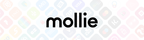 Mollie is a payment provider that supports many different payment methods, including credit cards, PayPal, iDEAL, Sofort, Giropay, SEPA, various bank apps and Apple Pay